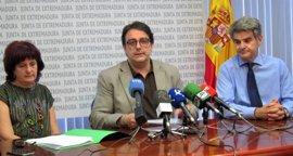 """Sanidad considera """"bastante improbable"""" más casos de legionella en Badajoz"""