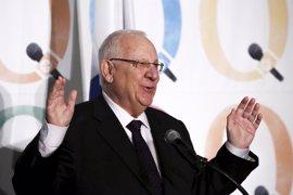 El presidente israelí lamenta que Abbas rechace reunirse con él en Bruselas