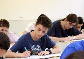 El 94,92% de los alumnos presentados supera la Selectividad en Andalucía
