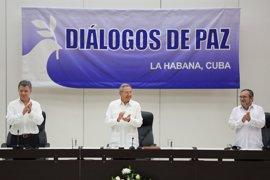 Maduro y Morales aplauden el acuerdo de alto el fuego entre Colombia y las FARC