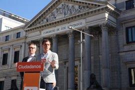 Rivera, tras el Brexit, espera que España no opte por el miedo y el inmovilismo