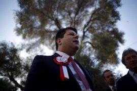 """Picardo asegura que Gibraltar ha superado """"mayores desafíos"""" y pide """"unidad"""" tras el 'Brexit'"""