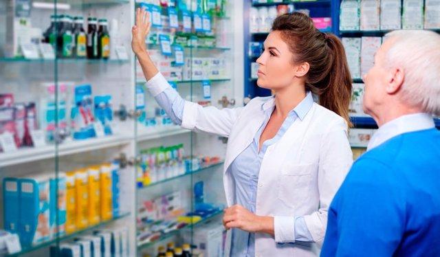 Jornadas online profesionales en Farmacia