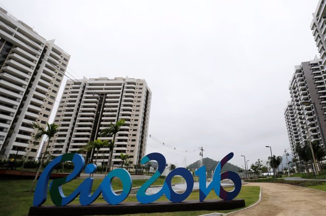 Villa Olímpica Río Juegos