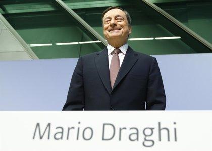 """El BCE asegura """"estar preparado para inyectar más liquidez"""" tras el Brexit"""