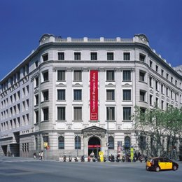 Sede de la UPF Barcelona School of Management