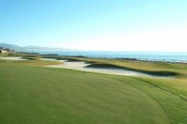 Campo de golf que Martinsa vende en el marco de su liquidación