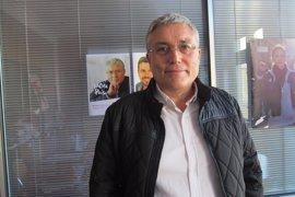 Orviz (IU) cree que el Brexit demuestra que la Europa de los mercaderes está muerta