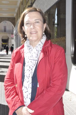 Inés Ayala.