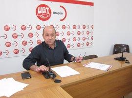 UGT confía en una salida negociada del Reino Unido de la UE que proteja a los trabajadores
