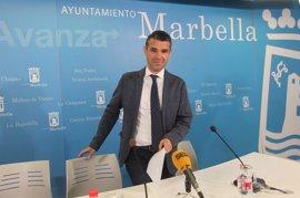 """Alcalde de Marbella dice que no supondrá ninguna """"ruptura abrupta"""" en llegada de turistas"""