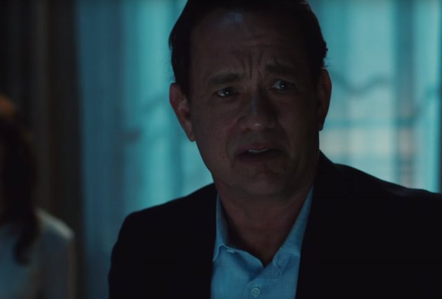 Tom Hanks en 'Inferno'