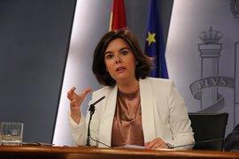 El Gobierno envía un mensaje de tranquilidad a los trabajadores españoles en Gibraltar