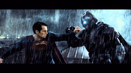 Tráiler de la versión extendida de Batman v Superman con metraje inédito