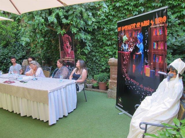Concluye el XXVII Festival de Teatro Clásico de Cáceres