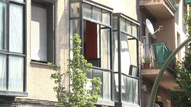 """Vecinos de Usera dicen que su barrio es """"conflictivo"""""""