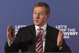 Kenny dice que la prioridad de Irlanda será mantener la frontera abierta con Reino Unido