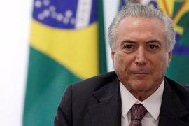 El Gobierno de Brasil analiza las repercusiones económicas del 'Brexit'