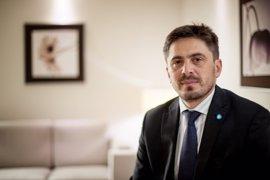 """Ashotel admite que el 'Brexit' """"no beneficia"""" al turismo de Canarias"""