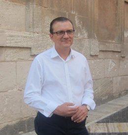 Miguel Garaulet