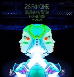 Fancine 2016