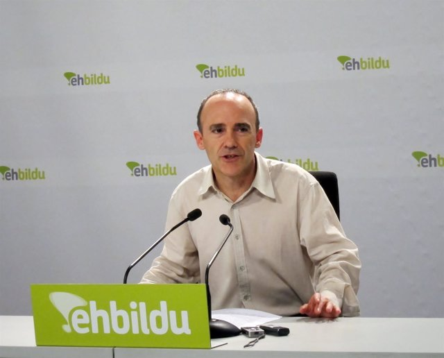 Josu Juaristi (EH Bildu)