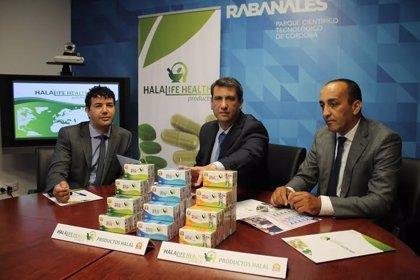 Rabanales 21 desarrolla productos farmacéuticos con certificación 'Halal'