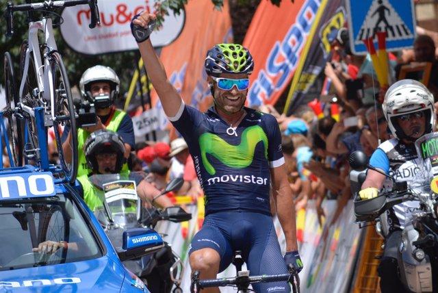 José Joaquín Rojas ciclismo campeón España