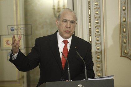 """La OCDE prevé una """"normalización"""" política en España que permita seguir con la senda de reformas"""