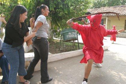 El 26 por ciento de los jóvenes en El Salvador no estudian ni trabajan