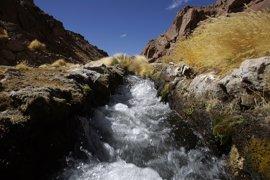Indígenas del Potosí defenderán los recursos del Silala, en disputa entre Chile y Bolivia