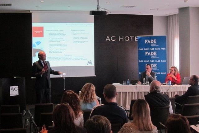Presentación del Informe 'Asturias 400'