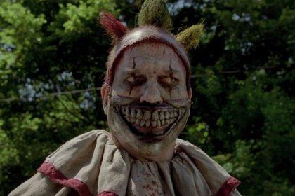 American Horror Story revela el logo de su 6ª temporada