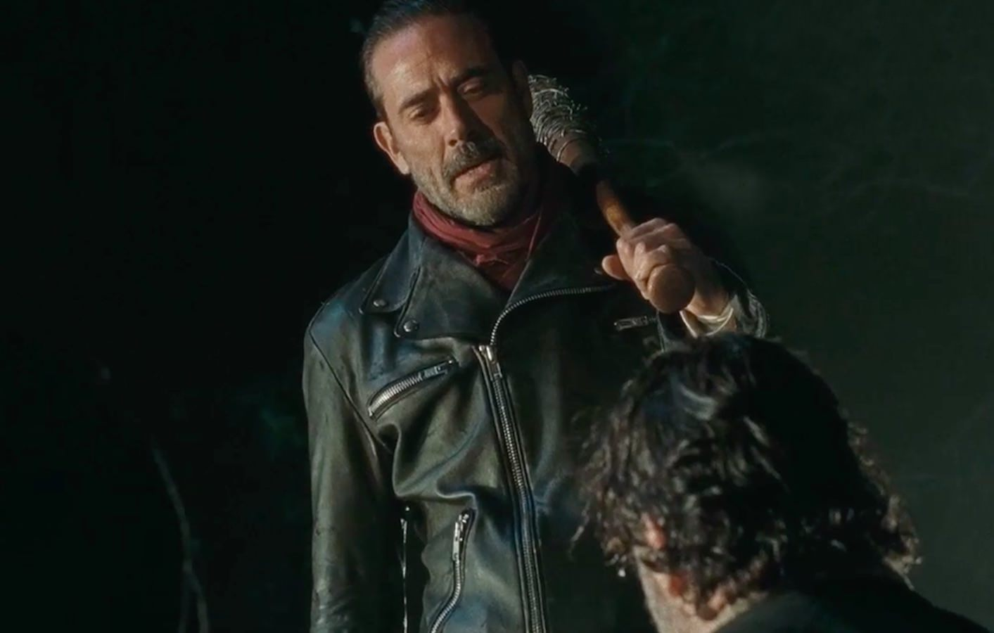 THe Walking Dead revela el pasado de Negan