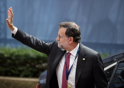 """Rajoy espera que el Ecofin sea """"razonable"""" y no sancione a España por el déficit"""