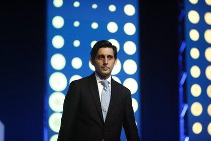 Telefónica integrará su filial de Reino Unido de forma global en sus cuentas