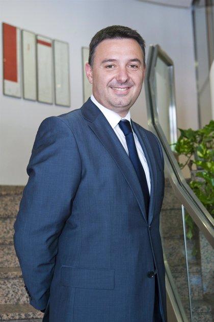 Jacinto García, nuevo Director de Banca Privada de Deutsche Bank en Aragón