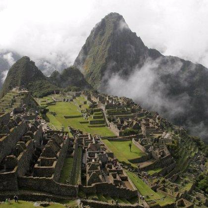 Muere un turista alemán al despeñarse cuando se sacaba una foto en Machu Picchu