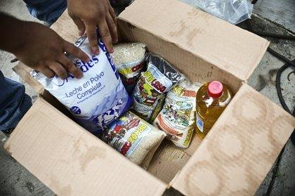 La escasez de alimentos en comercios venezolanos llega al 70%