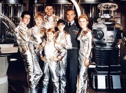 Netflix resucita Perdidos en el espacio
