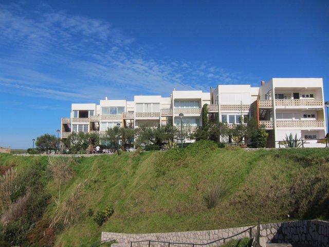Apartamentos, Vivienda En La Costa, En Suances