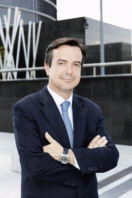 El nuevo director general de Ifema, Eduardo López.-Puertas