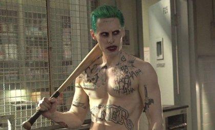 Imágenes inéditas de Joker en el nuevo vídeo de Suicide Squad