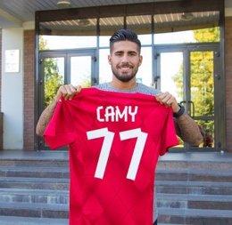 Samu García llega al Rubin Kazan