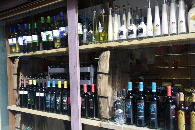 Vino, Botellas, Bebidas, Toledo, Castilla la mancha, Productos