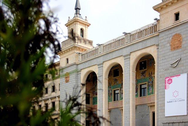 Acuerdo entre la Universidad Isabel I e Instituciones Penitenciarias