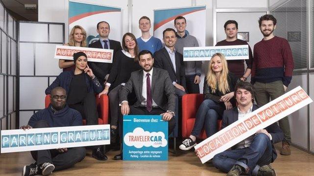 Acuerdo entre PSA y TravelerCar