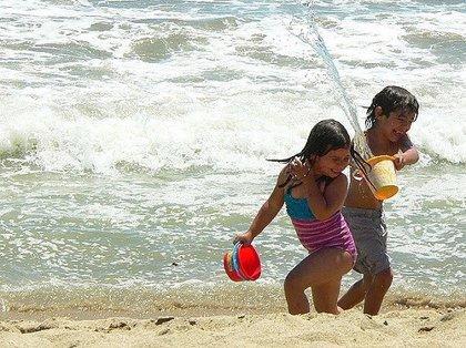Consejos para evitar la otitis este verano