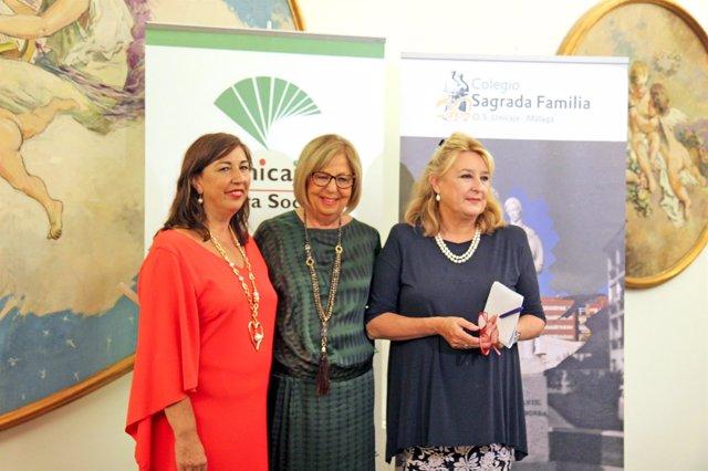 50 Aniversadio Colegio Sagrada Familia