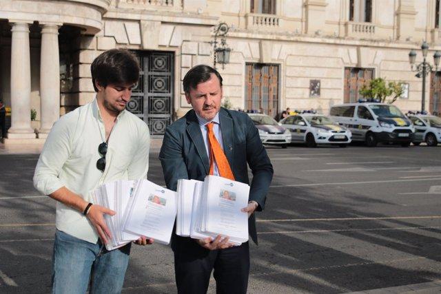 200.000 Firmas Para Que No Se Repruebe Al Cardenal Antonio Cañizares